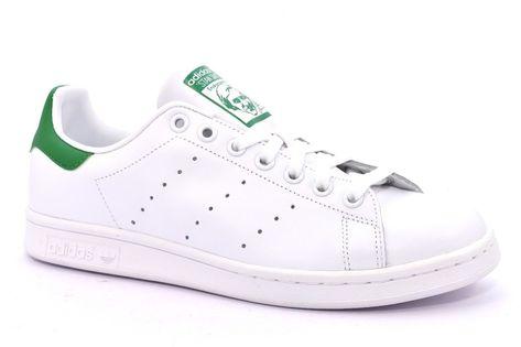 sneakers uomo adidas stan smith