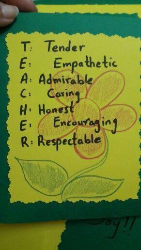 C777dee0181e7427a82c6390d155af07 Jpg 291 516 Greeting Cards For Teachers Teacher Cards Teachers Day Card