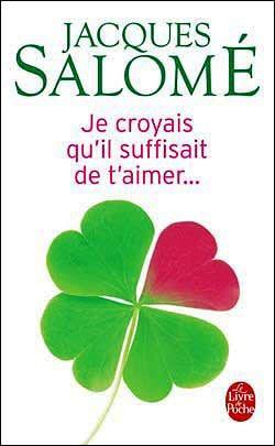 Je T Aime En Irlandais : irlandais, Croyais, Qu'il, Suffisait, T'aimer..., Eveil, ConScience, Livres, Salomé,, Livre,, Romantiques