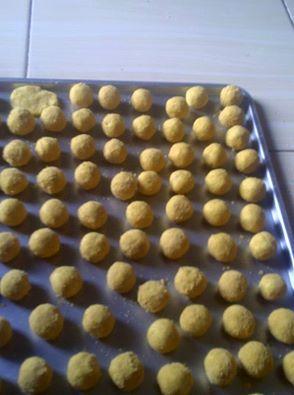 Resep Cara Membuat Bimoli Crispy Cracker Enak Gurih