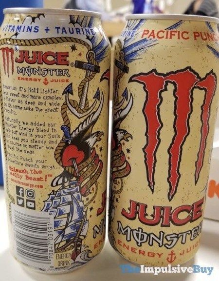 Monster Pacific Punch Energy Juice Jpg The Most Beautiful Picture For Jeeps Videos In 2020 Monster Energy Drink Energy Energy Drinks