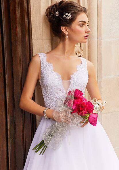 Camille La Vie Group Usa In 2020 Delicate Wedding Dress Sparkle Dress Online Wedding Dress