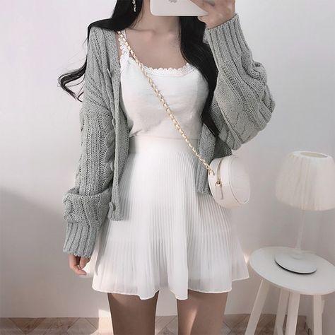 Girly classic wear inspiration