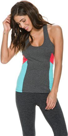 7dace2546c The Grace Deep V-Neck Tank is a fashion piece with presence. This ...