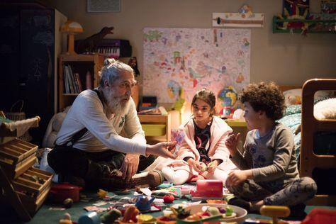 José Raposo, Melânia Gomes e José Mata dão voz ao filme 'Pai Natal & Co.'