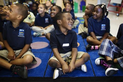 A Look Inside New Orleans Schools, Run Almost Entirely By Charter Companies