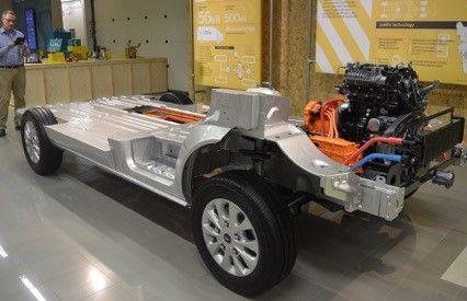 Computernimhandwerk On Ford Bau Handwerk Transporter
