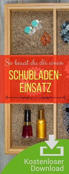Más de 25 ideas increíbles sobre Besteckeinsatz solo en Pinterest - nolte küchen schubladeneinsatz