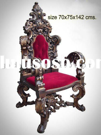 Furniture antique furniture cast chair carved furniture 1.Material: Bronze,  Brass, Copper,2. Method:carving and hand-made3.Size: Width 107 cms. Len… - Furniture Antique Furniture Cast Chair Carved Furniture 1.Material