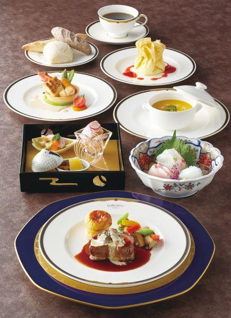 和結婚式 おしゃれまとめの人気アイデア Pinterest Shokudou Komekome 結婚式 料理 ウェディング 料理 料理