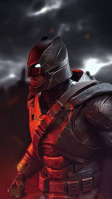 Batman Wallpaper 24