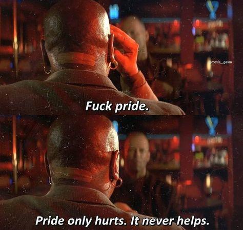 Pulp Fiction Quotes Nel 2019 Pulp Fiction Quentin