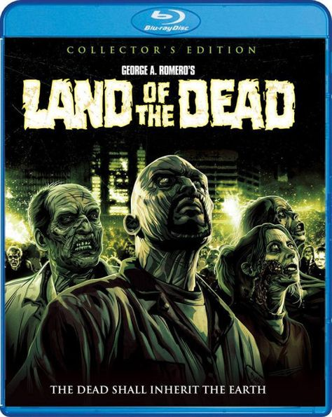 Land Of The Dead 2005 Hindi Org Dual Audio 720p Bluray 900mb