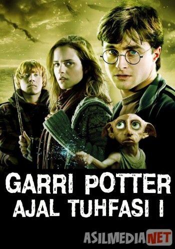 Garri Potter 7 Ajal Tuhfasi 1 Uzbek Tarjima 2010 Hd O Zbek Tilida Deathly Hallows Part 1 Harry Potter Artwork Harry Potter Images