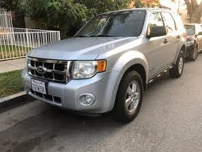 2008 Ford Escape Xlt Ford Escape Ford Bakersfield