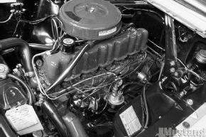 Ford Mustang Six-Cylinder Performance Guide