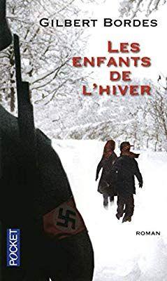 Les Enfants De L Hiver Book Print Books Movie Posters