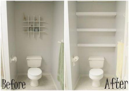 Bath Room Shelf Above Toilet Storage Ideas Towels 47 Super Ideas Bath Beauty Nails Acry Small Bathroom Storage Over Toilet Storage Shelves Above Toilet