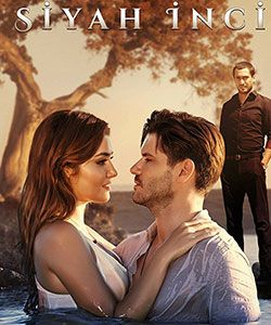 Black Pearl Siyah Inci Tv Series Turkish Film Tv Show Couples Drama Tv Series