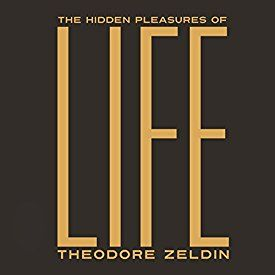 Ein Weiteres Horbuch Muss In Meiner Audibleapp The Hidden Pleasures Of Life A New Way Of Remembering The Past And Imagining The Fu Musikbuch Bucher Horbuch