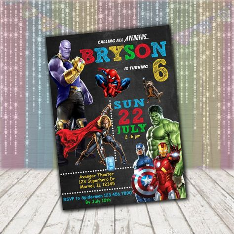 List Of Pinterest Iron Man Birthday Invitations Etsy Pictures