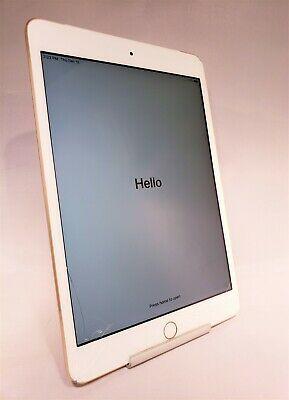 Apple Ipad Mini 3rd Generation 128gb Gold Wifi In 2020 Apple Ipad Mini Ipad Mini 3 Apple Ipad