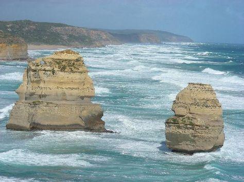 12 Apostles, Great Ocean Road