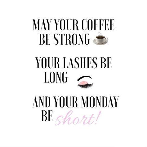 . I'll be lashing all day today huns...hope you all have a fab Monday  . . . ....  #mondaysbelike 🙌🏼 . I'll be lashing all day today huns...hope you all have a fab Monday 💕 . . . . . #shana #asj #b... #asj #beautician #beauty #beautyquotes #beautyquotes #brighton #lashbabe #lashes #lashextensions #lashing #lashtech #love #monday #mondaymood #MondayMotivation #mondaysbelike...