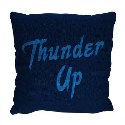 Northwest LSU Invert Pillow