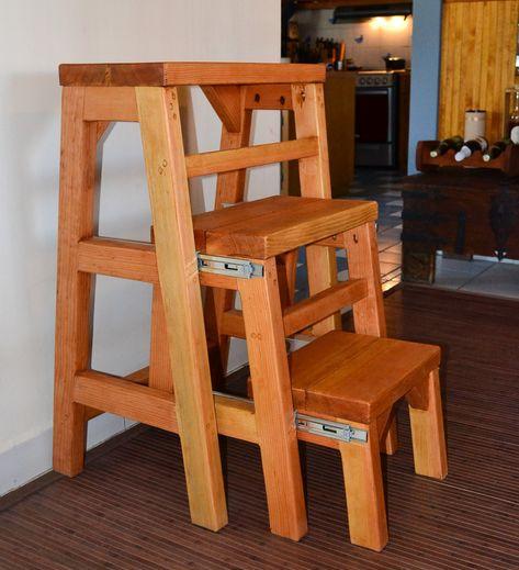 Fantastic Opened Folding 3 Step Stool Options Custom Size 24L X Ibusinesslaw Wood Chair Design Ideas Ibusinesslaworg