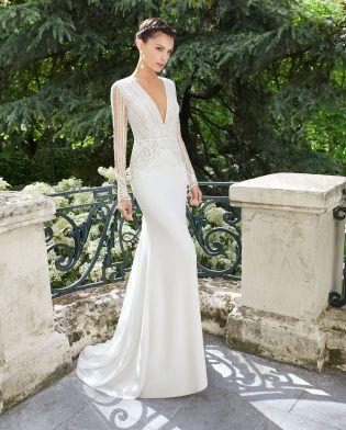 Malva Wedding Dresses Mother Wedding Dress Wedding Dress Couture