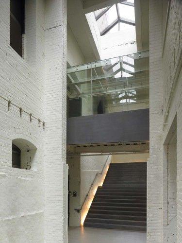Yale Steam Laundry Condominiums John Ronan Architects Met