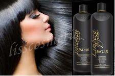 Lissage brésilien INOAR MAROQUINO 2x60ml + Shampoing sans SLS Offert