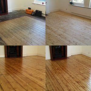 At Absolute Floor Sanding And Refinishing We Take Care Of All