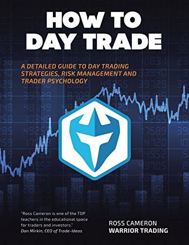 Read Epub How To Day Trade A Detailed Guide To Day Trading