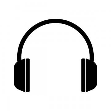 Headphones Icon, Music Clipart, Headphones Icons, Technology PNG and Vector  with Transparent Background for Free Download | Green background video,  Music clipart, Technology icon