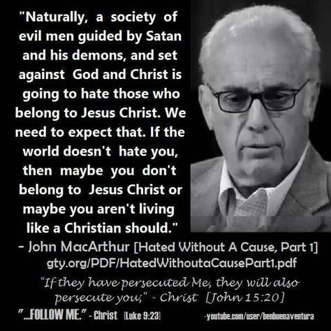 John Macarthur Quotes Stunning Christian Quotes  John Macarthur Quotes  Suffering  Affliction
