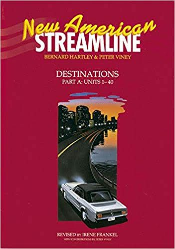 Pdf 3cd New American Streamline Destinations Students Book With