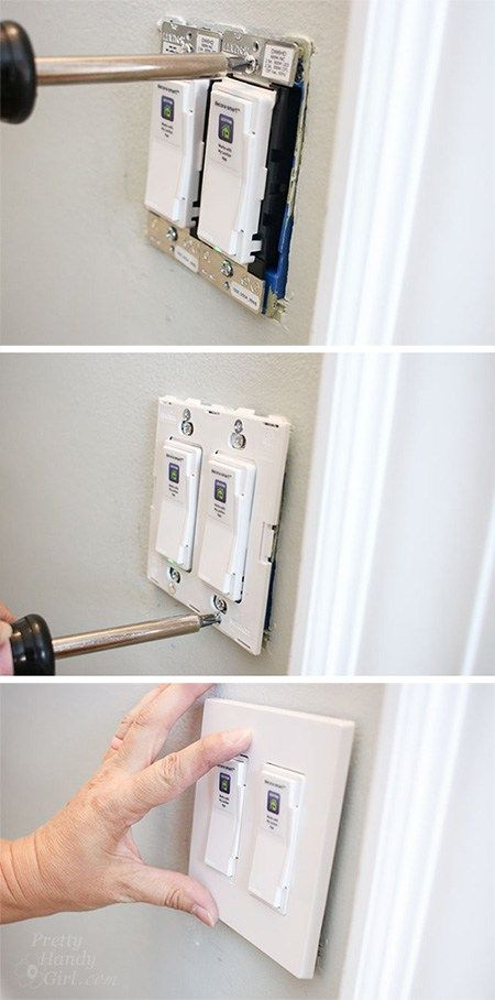 How to Install Smart Dimmer Switches   CrAfTy 2 ThE CoRe~DIY