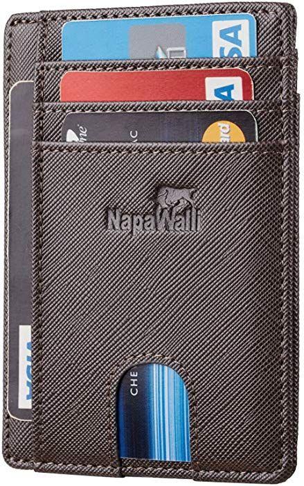 NapaWalli   Slim Wallet