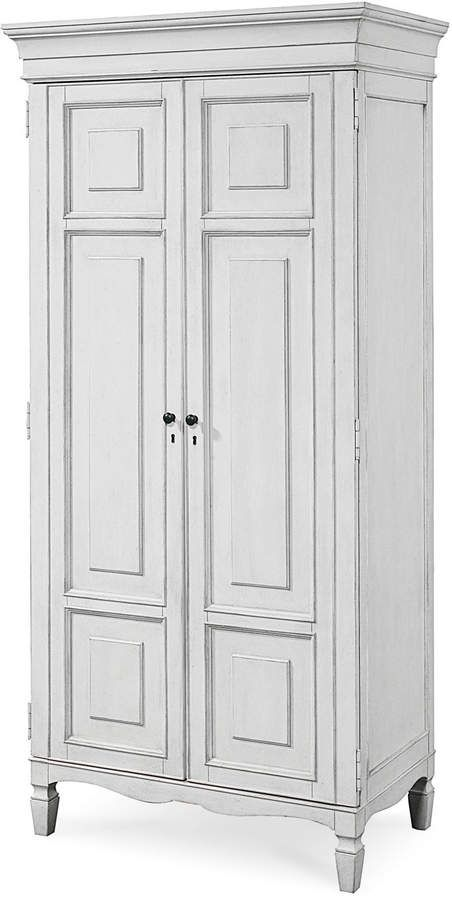 Edgewood Bedroom Furniture Tall Cabinet Tall Cabinet Storage Cottage Style Decor