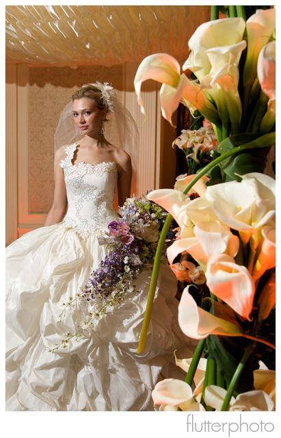 Flutterphoto Blog Flutterphoto At The Wedding Salon Wedding Salon Bridal Reflections Wedding