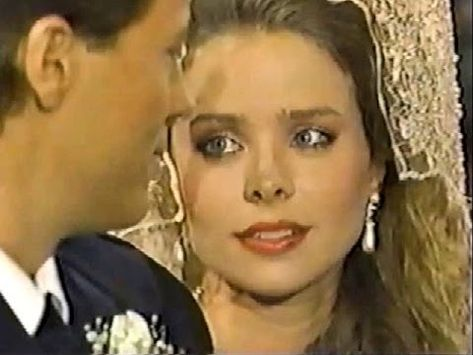 #GH's Frisco & Felicia: Mr. & Mrs. Jones' Wedding Video ; One of my favorite soap weddings ever.