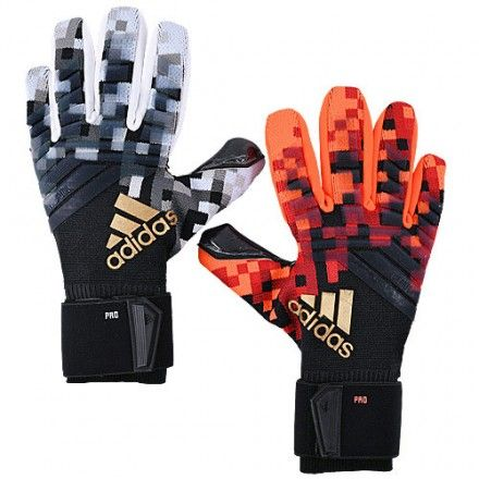 PREDATOR adidas PRO TELSTAR Cup Gloves World Goalkeeper Y7fg6yb