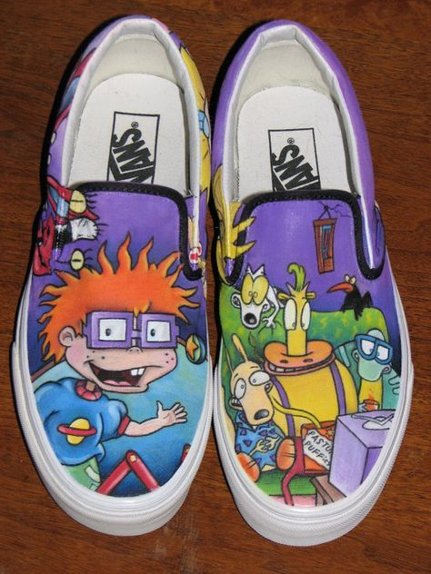 43f19446eae7 Vans Unveils Their Awesome TOY STORY Shoe Line in 2019