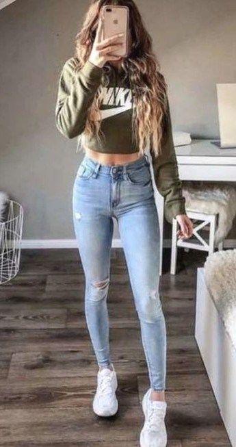 900 Ideas De Jeans En 2021 Ropa Moda Moda Para Mujer