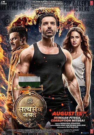 Satyameva Jayate (2018) 720p Hindi Download | Download