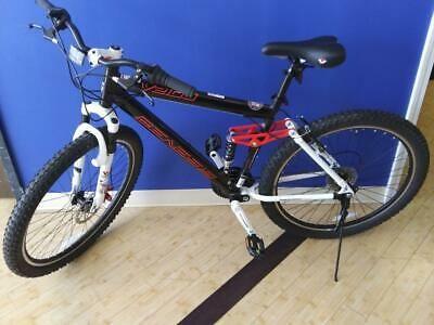 Sponsored Ebay Genesis Bikes Mountain Bicycle V2100 Bike