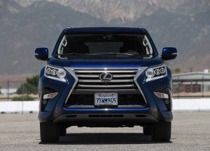Best 2019 Lexus Gx 470 Redesign And Price Car Review 2019 Lexus Gx Lexus Gx 460 Lexus