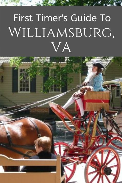 Beginner's Guide to Williamsburg VA. What to do in Williamsburg, Where to Stay in Williamsburg and Where to Eat in Williamsburg. The perfect Williamsburg VA week long itinerary. Visit Colonial Williamsburg, Busch Gardens, and more. Weekend Vacations, Weekend Trips, Weekend Getaways, Long Weekend, Williamsburg Virginia, Colonial Williamsburg, Va Day, Literary Travel, Us Road Trip
